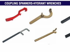 COUPLING SPANNERS