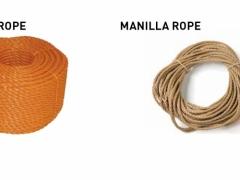 PP ROPE & MANILA ROPE
