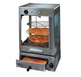 Pizza Dsiplay Warmer
