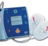 Heart Start / Defibrillator