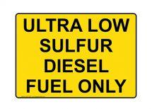 ULSD (Ultra Low Sulphur Diesel)